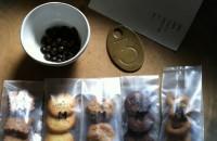コーヒー&クッキー