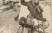 サイクリングユートピア